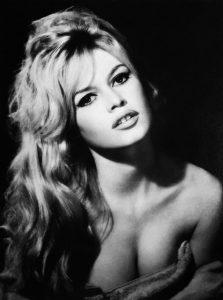 Brigitte Bardot, l'éternel féminin