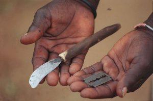 Plus de 53 000 femmes excisées en 2004 : depuis douze ans, la France ne dispose plus d'aucune statistique sur l'excision.
