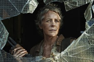 Melissa McBride as Carol Peletier - The Walking Dead _ Season 5, Gallery - Photo Credit: Frank Ockenfels 3/AMC